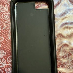 Blackweb case iPhone 6